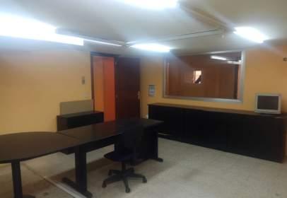Oficina a calle Regimiento de Toledo
