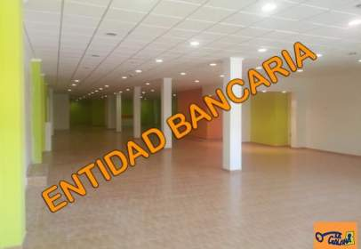 Local comercial a Canal