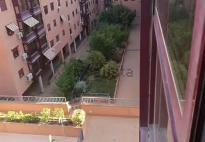 Pis a calle San Cipriano