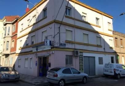 Pis a calle del General Sanjurjo, 25