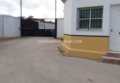 Nave industrial en calle Moron de La Frontera
