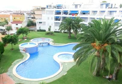 Apartament a Alcossebre