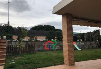 Xalet a Villamantilla