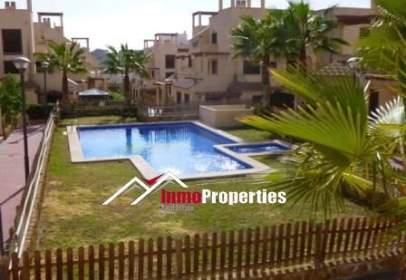 Apartamento en Urbanización los Collados Golf Fase II