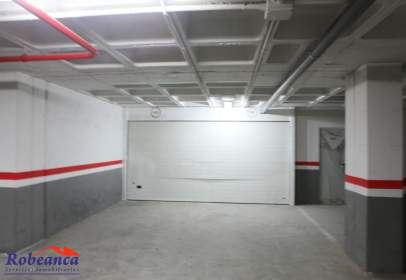 Garaje en calle Hornos Caleros, nº 62