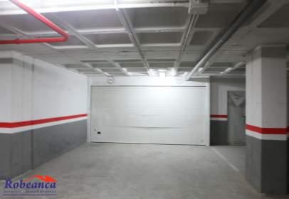 Garatge a calle Hornos Caleros, nº 62