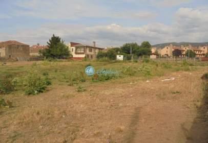 Land in calle Calzadas