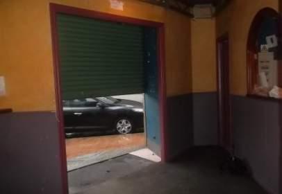 Local comercial en Inferniño