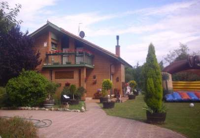 Casa en Larrabea