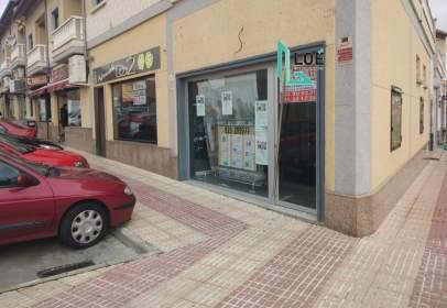 Local comercial en Cabrerizos