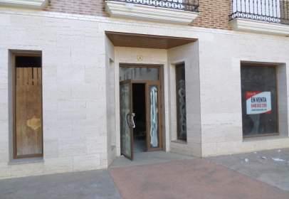 Local comercial a calle del Cura, prop de Calle de Cervantes