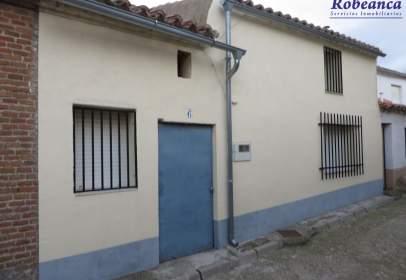 Casa en Muñogrande
