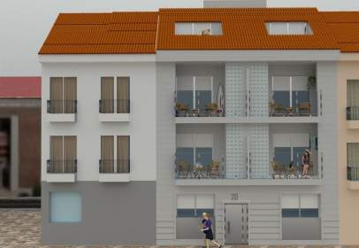 Apartamento en calle de la Santísima Trinidad, nº 20