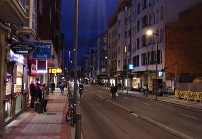 Local comercial en calle de Francia, 15