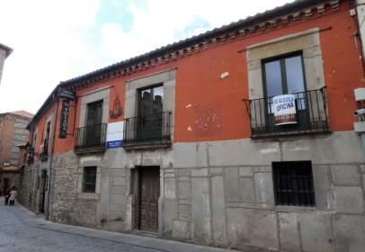Oficina a Plaza Pedro Davila, nº 8