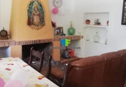 House in El Rocio