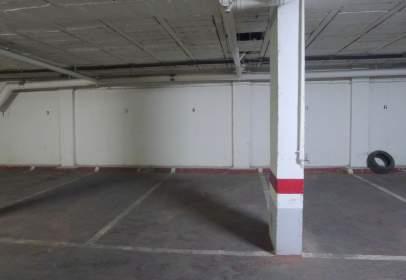 Garatge a Centro - Puerta Carmona