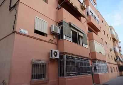 Flat in calle Niño Jesus, nº 4
