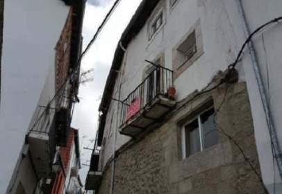 Terreno en calle Alojeria, nº 8