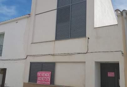 Casa en calle Cruz, nº 11