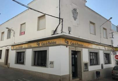 Flat in calle del Cura y C/Mercado, nº 15
