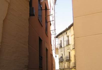 Àtic a calle Bañuelo, nº 14