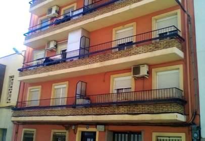 Pis a calle La Senyera, nº 6