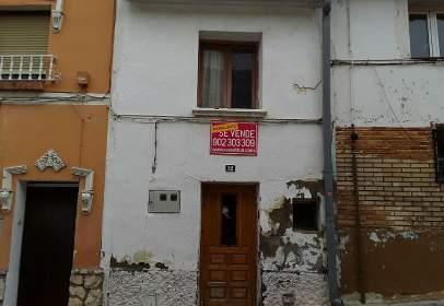 House in calle San Juan, nº 12