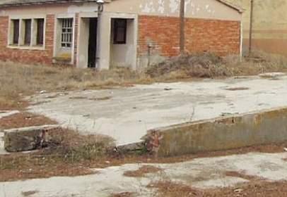 Nave industrial en calle Paraje Cardiel, nº 10