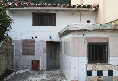 Casa en calle San Pascual, nº 25