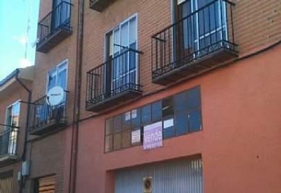 Pis a calle los Aires, nº 5