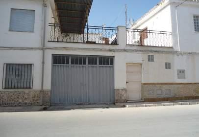 Flat in calle Manilva, nº 3