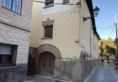 Casa en calle San Bernardo, nº 13