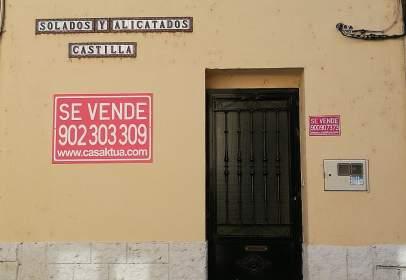 Local comercial en calle Victorio Macho, nº 13
