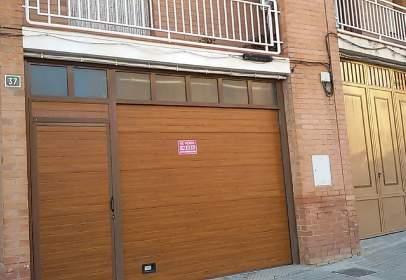 Garaje en calle La Almunia, nº 37