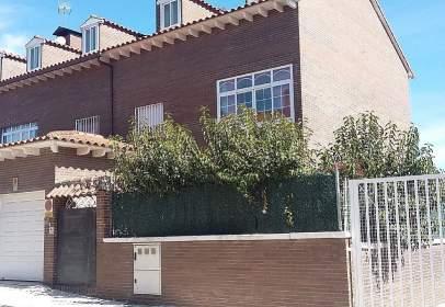 Casa en calle Isla de Lanzarote, nº 9