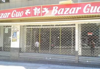 Local comercial en calle Potugal, nº 108