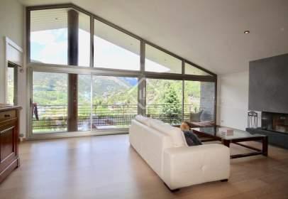 Penthouse in La Massana