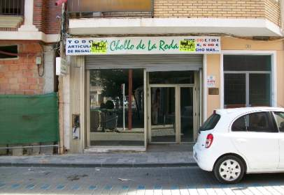Commercial space in Ramon y Cajal