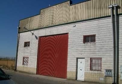 Industrial building in Sin Detalles