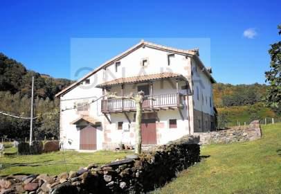 Casa rústica a calle Motzenea