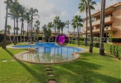 Apartamento en Arenal-Bahía de Jávea