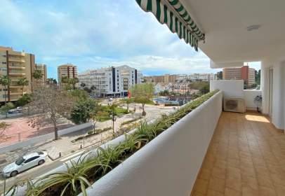 Apartament a Avenida de Santa Amalia, nº 28
