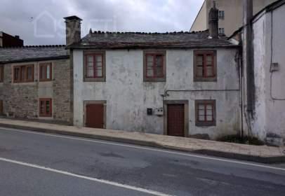 Casa rústica en Guitiriz (Casco Urbano)