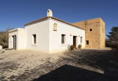 Casa rústica en Sant Llorenç