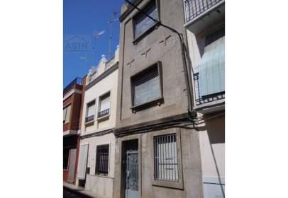 House in Carrer de Progreso, nº 39