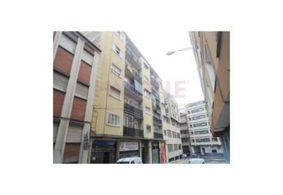Flat in calle del Profesor Sáez, nº 17