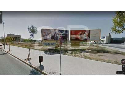 Land in calle Ps Pedro Ponce (E) Suelo 04700 El Ejido (Almería)