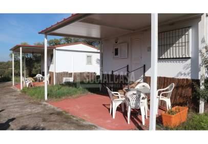 Casa rústica en Almodóvar del Río