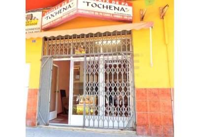 Local comercial en Casco Urbano